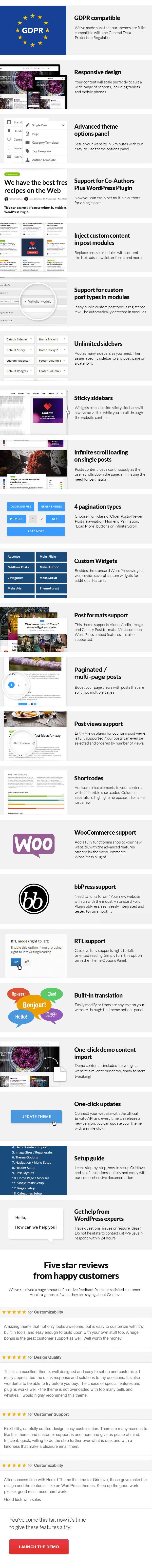 gridlove features part02 v2 - Gridlove - News Portal & Magazine WordPress Theme