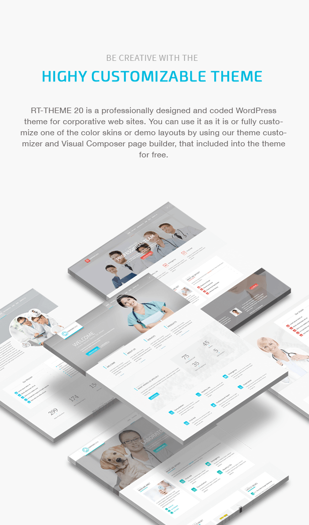 h2 - RT-Theme 20 | Medical, Health and Medical Product Catalog