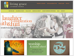 native site1 - Native Church - Multi Purpose WordPress Theme