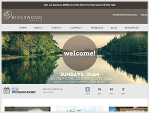 native site2 - Native Church - Multi Purpose WordPress Theme