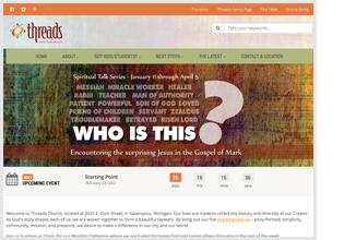 native site3 - Native Church - Multi Purpose WordPress Theme