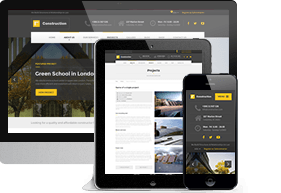 opis 14 - BuildPress - Multi-purpose Construction and Landscape WP Theme