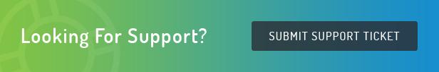 support - Flatastic Responsive Multipurpose VirtueMart Theme