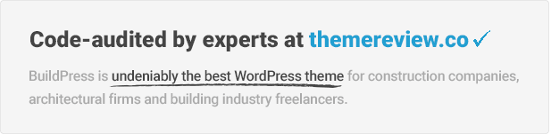 themereview - BuildPress - Multi-purpose Construction and Landscape WP Theme
