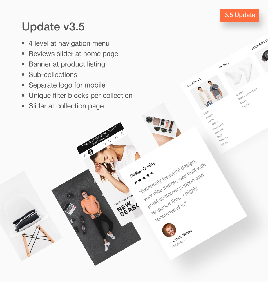 update35 v1 - Shella - Multipurpose Shopify theme, fastest with the banner builder