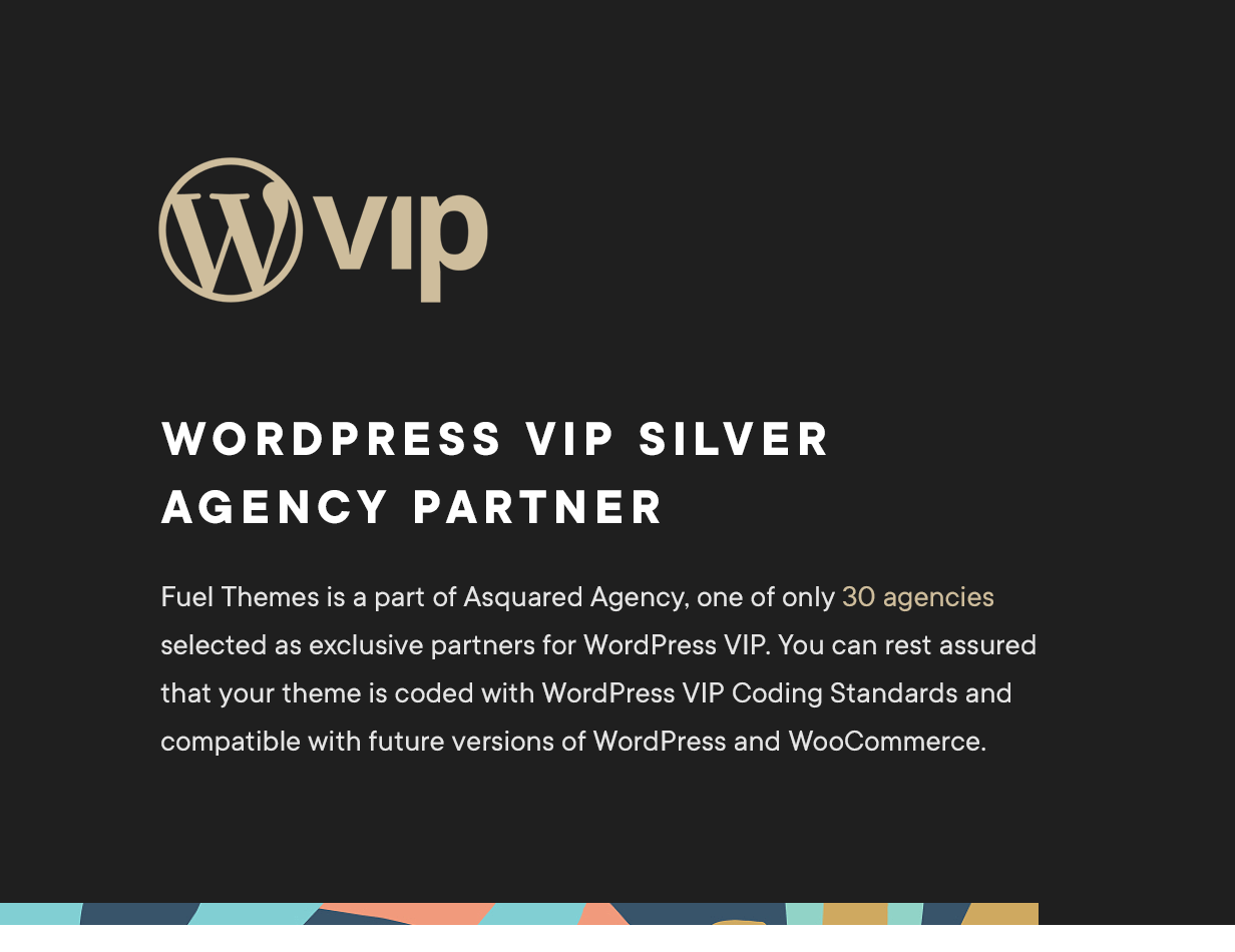 wordpressvip asquared agency - North - Responsive WooCommerce Theme