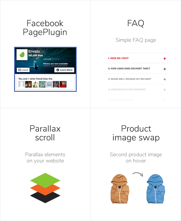 0018 - Fastor - Multipurpose Responsive Opencart Theme