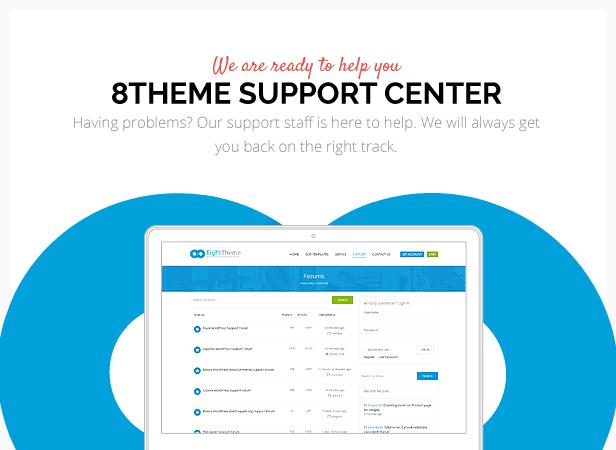04 - WooPress - Responsive Ecommerce WordPress Theme