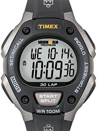 1607492306 41kArLiXPgL. AC  332x445 - Timex Ironman Classic 30 Full-Size 38mm Watch