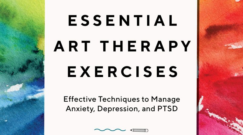 1607672871 91 bCkJXzSL 800x445 - Essential Art Therapy Exercises: Effective Techniques to Manage Anxiety, Depression, and PTSD