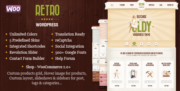 1607755506 499 00 preview.  large preview - Retro - Vintage WordPress Theme