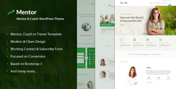 1607932078 71 preview.  large preview - Mentor – Personal Development Coach WordPress Theme