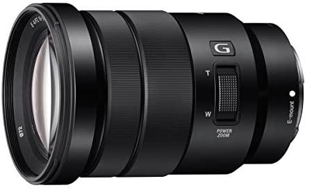 1608350541 41y6ghOeb6L. AC  - Sony SELP18105G E PZ 18-105mm F4 G OSS