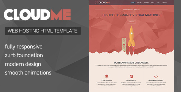 1608597727 871 preview.  large preview - Cloud Me - Web Hosting, Responsive HTML Template