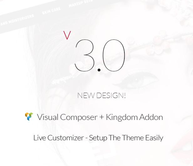 3.1 - Kingdom - WooCommerce Amazon Affiliates Theme