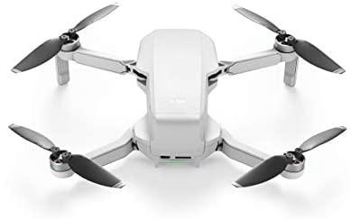 311IyQPEiHL. AC  - DJI Mavic Mini - Drone FlyCam Quadcopter UAV with 2.7K Camera 3-Axis Gimbal GPS 30min Flight Time, less than 0.55lbs, Gray