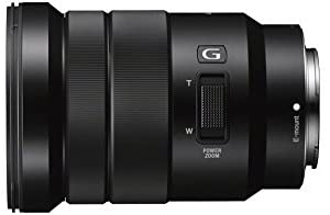 3162eMRUGML. AC  - Sony SELP18105G E PZ 18-105mm F4 G OSS