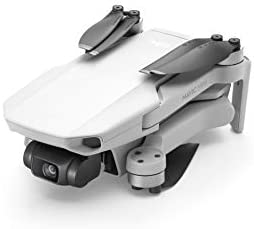 31IDp4i81vL. AC  - DJI Mavic Mini - Drone FlyCam Quadcopter UAV with 2.7K Camera 3-Axis Gimbal GPS 30min Flight Time, less than 0.55lbs, Gray