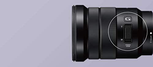 31LZvX56AYL. AC  - Sony SELP18105G E PZ 18-105mm F4 G OSS