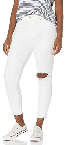 31N G4Rnp8L. AC  - Levi's Women's 721 High Rise Skinny Ankle Jeans