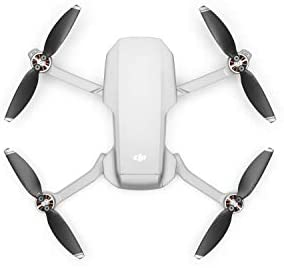 31Oo+8jerTL. AC  - DJI Mavic Mini - Drone FlyCam Quadcopter UAV with 2.7K Camera 3-Axis Gimbal GPS 30min Flight Time, less than 0.55lbs, Gray