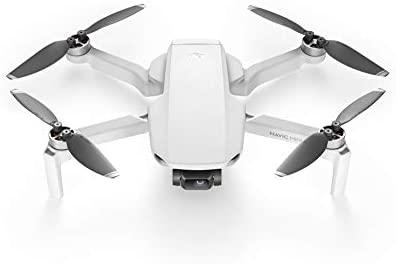 31YwC6AN 6L. AC  - DJI Mavic Mini - Drone FlyCam Quadcopter UAV with 2.7K Camera 3-Axis Gimbal GPS 30min Flight Time, less than 0.55lbs, Gray