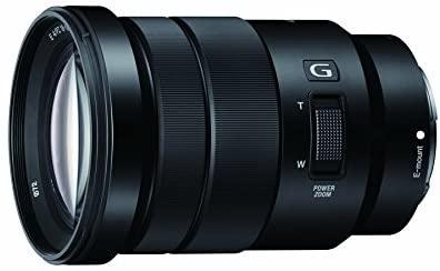 41Bzt3a5AfL. AC  - Sony SELP18105G E PZ 18-105mm F4 G OSS