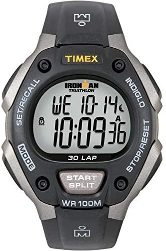 41kArLiXPgL. AC  - Timex Ironman Classic 30 Full-Size 38mm Watch