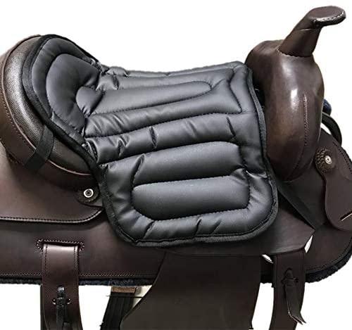 41m3pQNr1rL. AC  - WINTENT Horse Riding Shock Absorbing Seat Saddle Cushion Pad