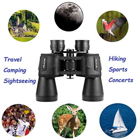 51M9FR+PZ L. AC  - MaxUSee Travel Telescope with Backpack - 70mm Refractor Telescope & 10X50 HD Binoculars Bak4 Prism FMC Lens for Moon Viewing Bird Watching Sightseeing