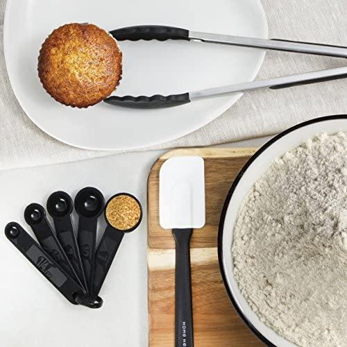 51MGppdo+KL. AC  - Home Hero Kitchen Utensil Set - 23 Nylon Cooking Utensils - Kitchen Utensils with Spatula - Kitchen Gadgets Cookware Set - Kitchen Tool Set