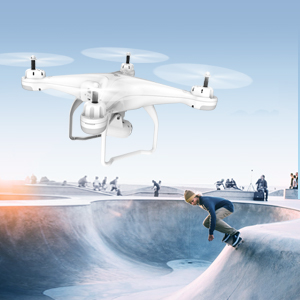 80633e7d 8ced 4c92 8d32 af720ca66341.  CR0,0,300,300 PT0 SX300 V1    - Potensic T25 GPS Drone, FPV RC Drone with Camera 1080P HD WiFi Live Video, Auto Return Home, Altitude Hold, Follow Me, 2 Batteries and Carrying Case