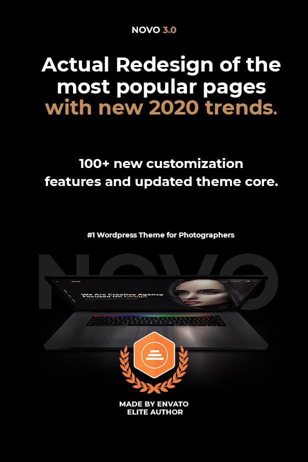 Novo301 - Novo - Photography
