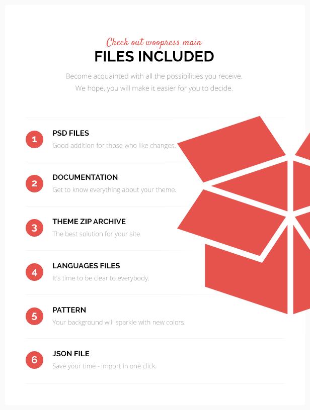 Package - WooPress - Responsive Ecommerce WordPress Theme