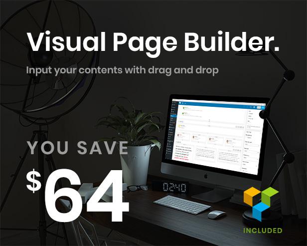 PageBuilder2 - Novo - Photography