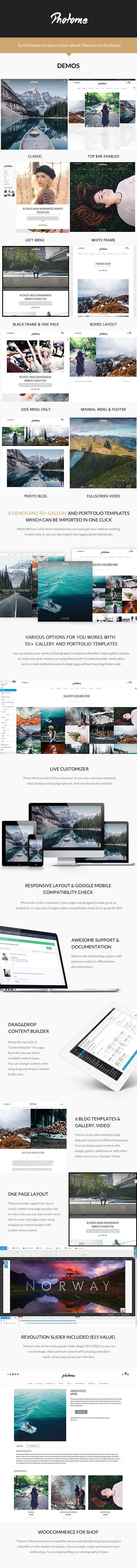 PhotoMeFeatures2 - PhotoMe | Portfolio WordPress