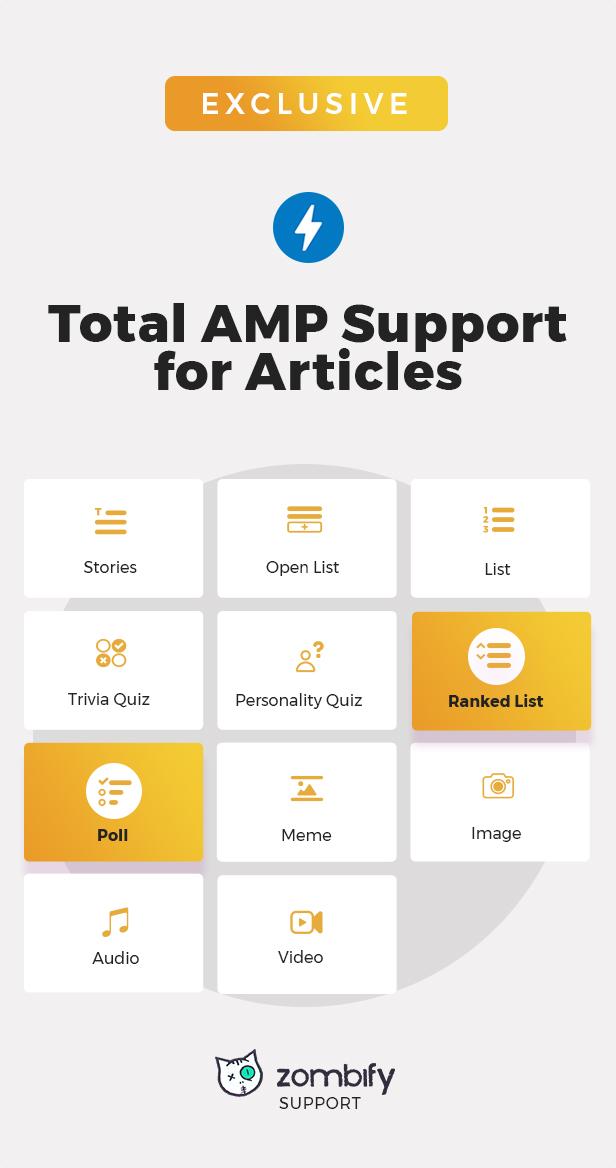 amp support - BoomBox — Viral Magazine WordPress Theme