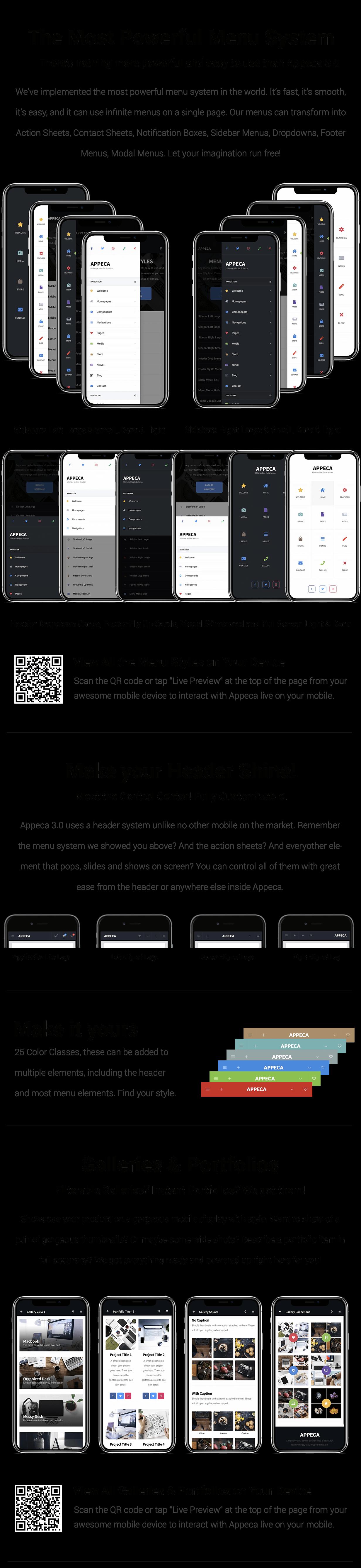 appeca 2b - Appeca Ultimate Mobile Template