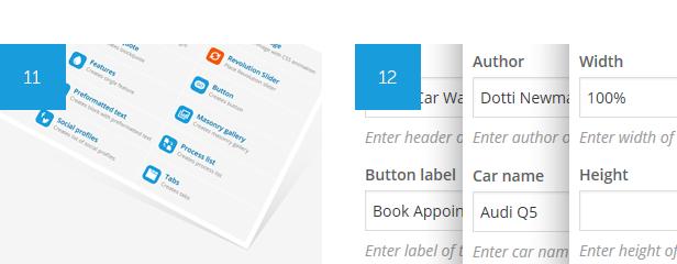 autospa promo 10 01 - Auto Spa - Car Wash Booking WordPress Theme