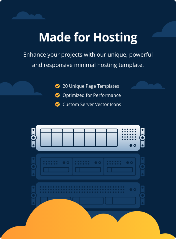 banner features - Rackhost Responsive Hosting HTML Template