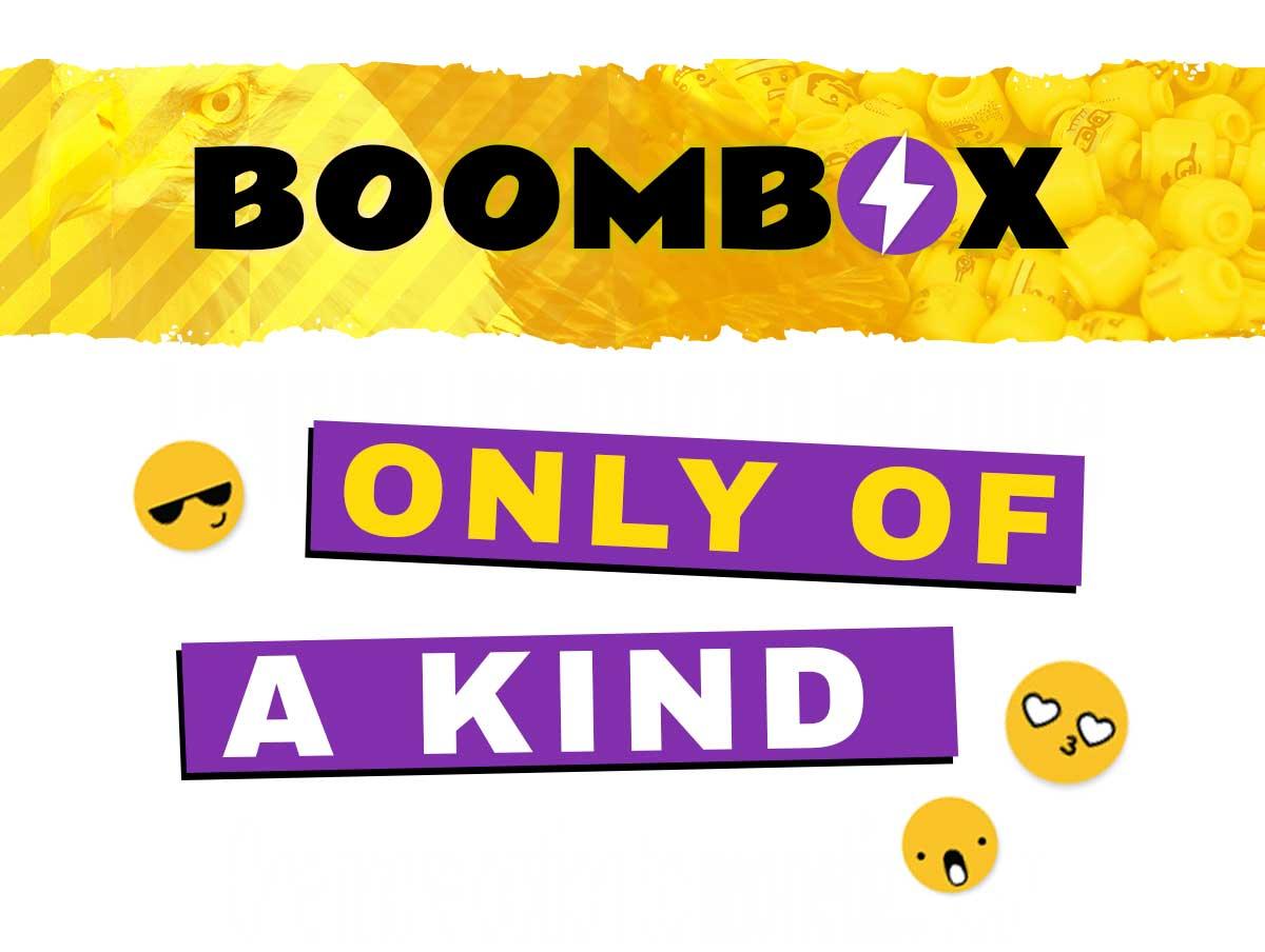 boombox new presentation only of a kind - BoomBox — Viral Magazine WordPress Theme