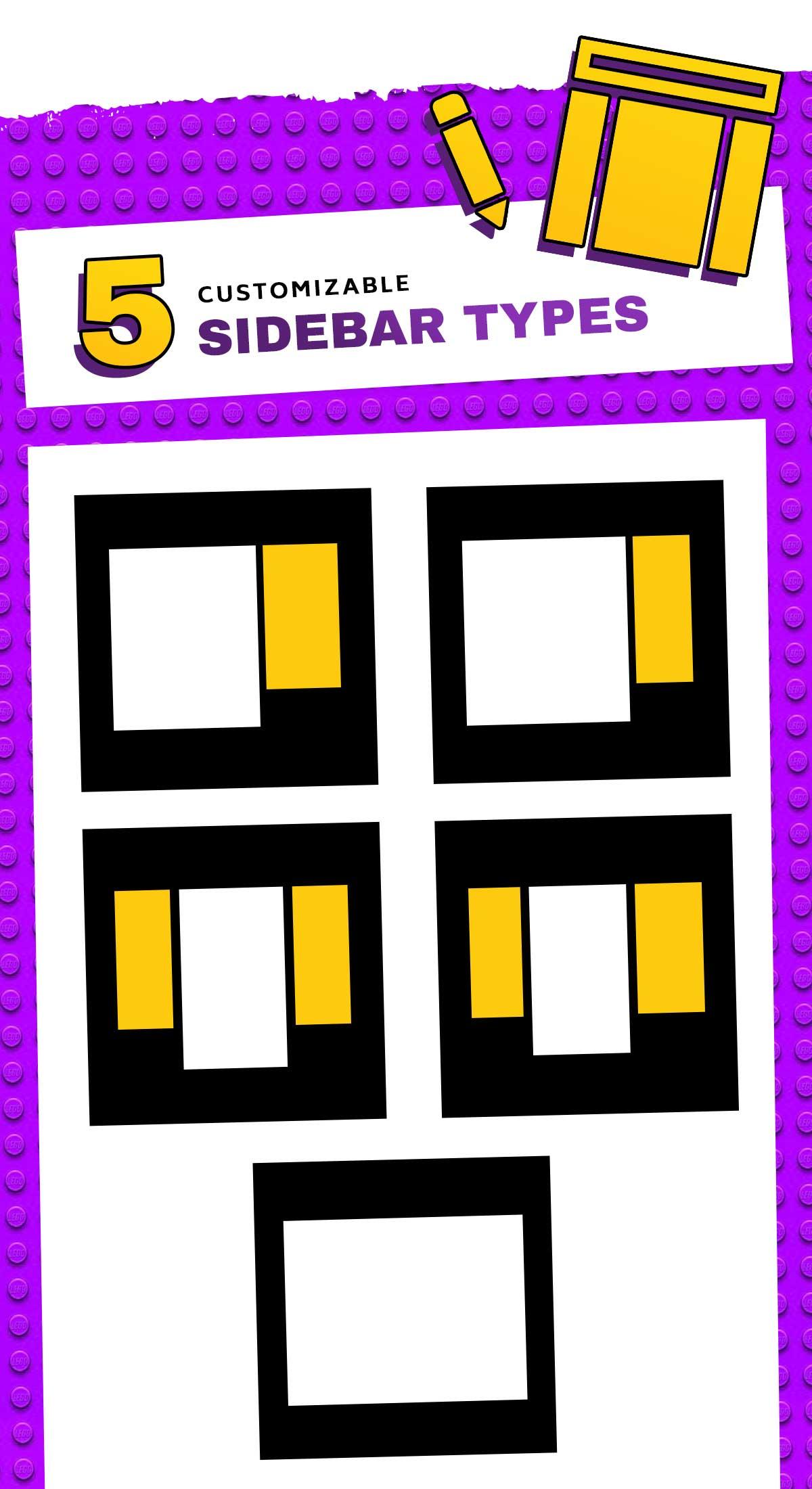 boombox new presentation sidebar part1 - BoomBox — Viral Magazine WordPress Theme
