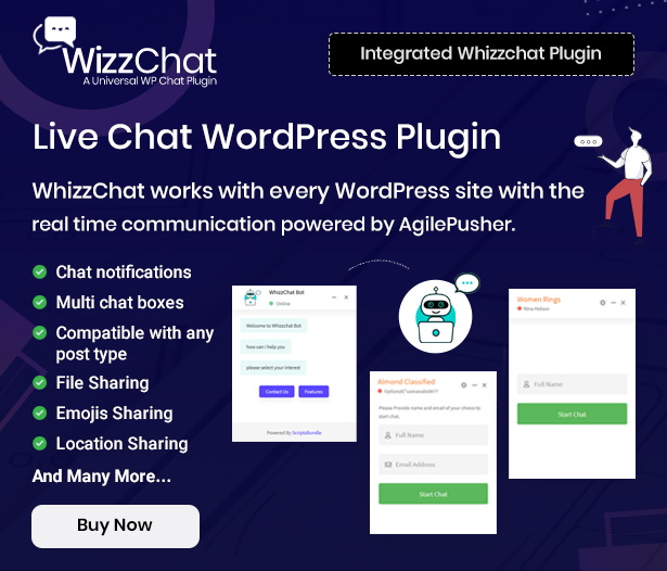 buy - AdForest - Classified Ads WordPress Theme