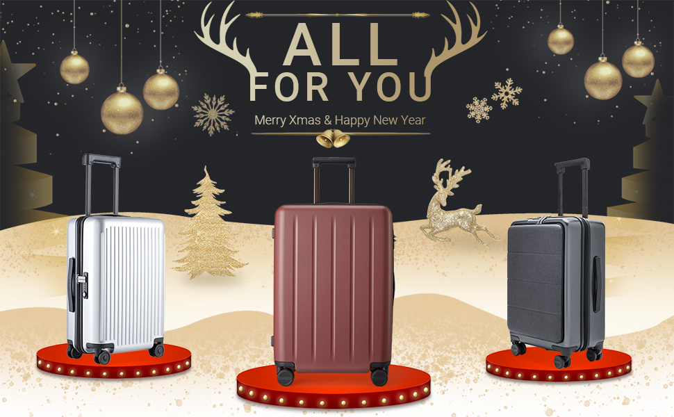 """c34fb6bf 22fc 473a 8c9b af863234829b.  CR0,0,970,600 PT0 SX970 V1    - NINETYGO Carry on Luggage 22x14x9 with Spinner Wheels, Hardside Carry on Suitcase with Front Pocket Lock Cover, Super Convenience & Lightweight for Business Travel (20"""")"""