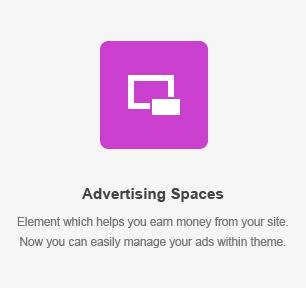 elm advertisements - Business Finder: Directory Listing WordPress Theme