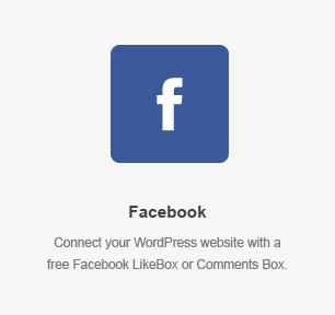elm facebook - Business Finder: Directory Listing WordPress Theme