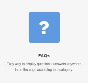elm faq - Business Finder: Directory Listing WordPress Theme