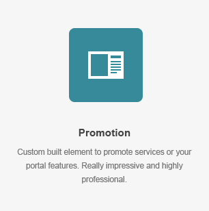 elm promotion - Business Finder: Directory Listing WordPress Theme