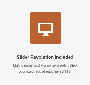 elm revolution - Business Finder: Directory Listing WordPress Theme