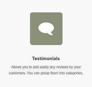 elm testimonials - Business Finder: Directory Listing WordPress Theme